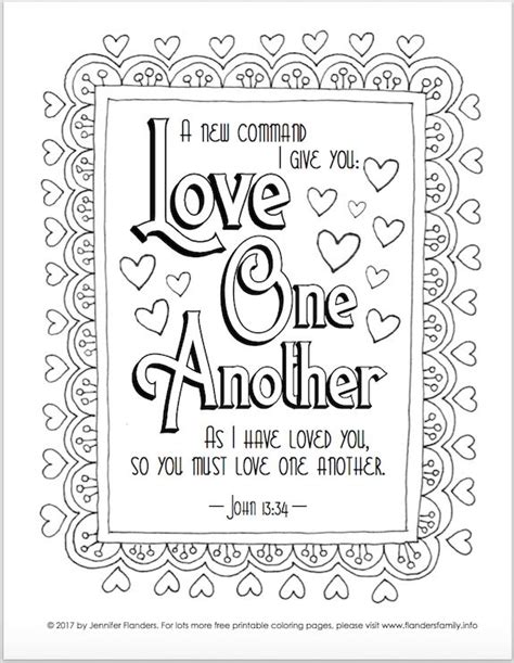love one another coloring page lds coloring pages love one another www pixshark com