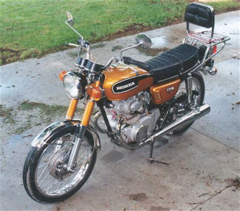Tas Sing Motor Cb 100 1971 honda sl 70 technical specifications classic and