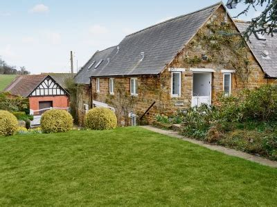 cottages northtonshire broombank barn self catering althorp cottages