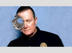 The Technology of the T-1000 Terminator... - YouTube T 1000 Terminator