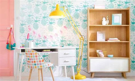awesome ideas  create  study area  children home