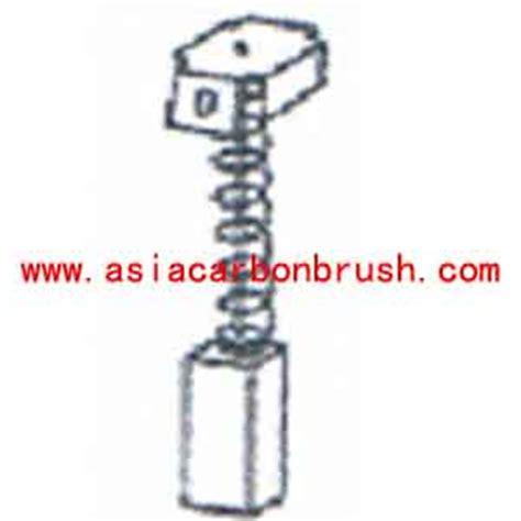 Freud Carbon Brush Carbon Vane Carbon Seal Brush Holder