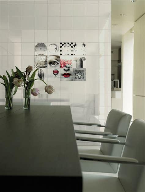 fornasetti piastrelle ceramic wall tiles fornasettiana by ceramica bardelli