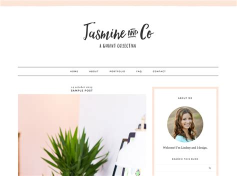 template for blogs templates templates designer blogs