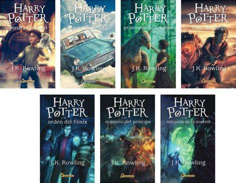 libro harry potter spanish libros harry potter espa 241 ol amino
