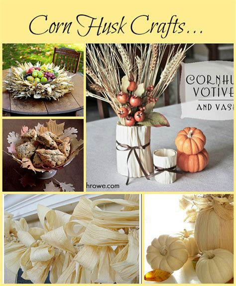 corn husk crafts for corn husk crafts