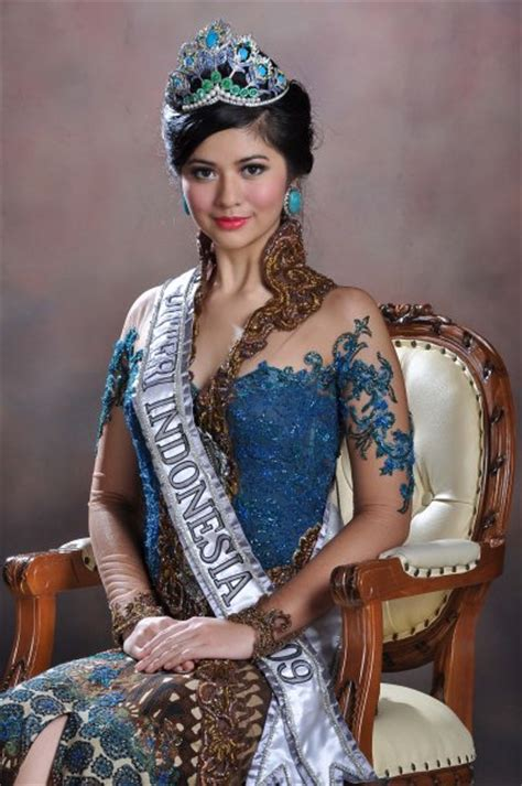 Elthof Qory Merah All Pageants Culture Tradition And Kpop