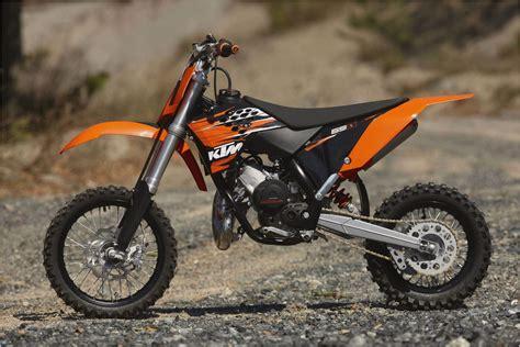 Used Ktm 65 Pro Circuit Ktm 65 Sx Project Bike Dirt Rider Magazine