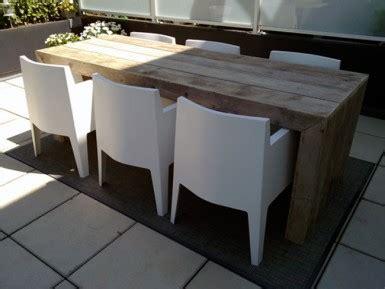 restaurant tafels kopen steigerhouten tafels kopen steigerhoutenmeubelshop nl