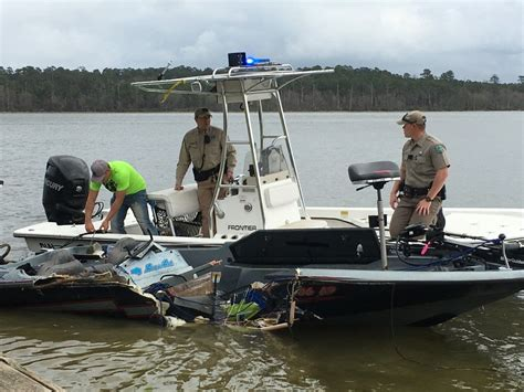 boating accident kentucky lake man killed in boat collision on lake conroe the courier