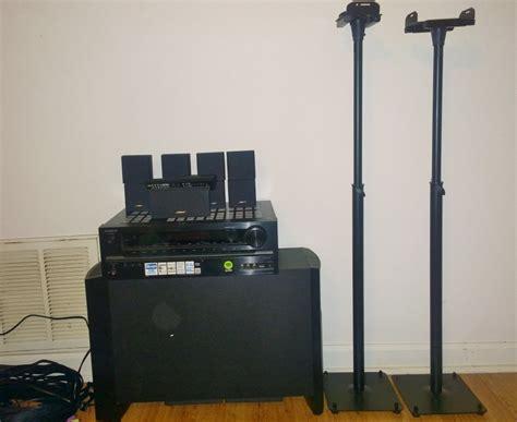 bose 174 acoustimass 174 10 series v home theater speaker system