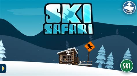 apk ski safari ski safari apk 1 4 0 free android apps and