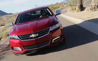 2014 chevrolet impala drive photo gallery motor trend