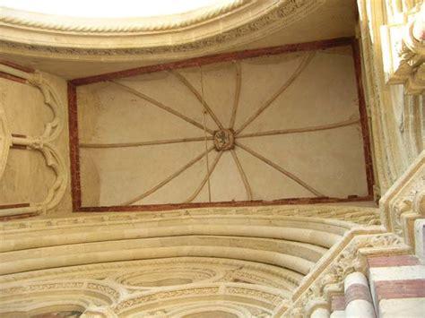 cupola a padiglione cattedrale di asti
