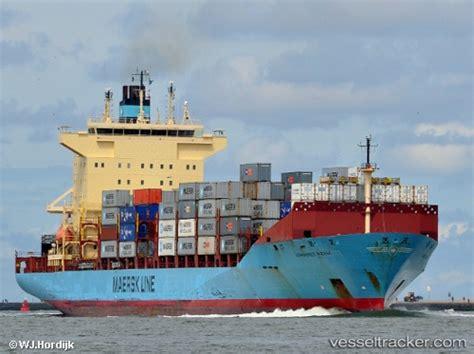 maersk racking johannes maersk tipo de barco buques de carga se 241 al