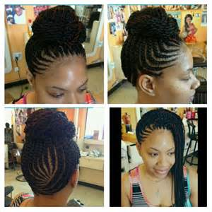 hair braiding shops in african braiding flat twist styles pictures