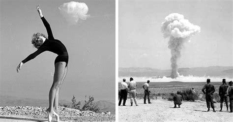 nuclear tourism in 1950s las vegas