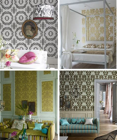 Temporary Fabric Wallpaper by Temporary Fabric Wallpaper How To Wallpaper With Fabric