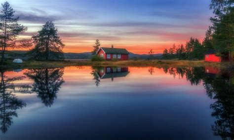 Wonderful Landscape Photography By Daniel Herr Landscape Photography