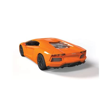 Build My Own Lamborghini Airfix Build Lamborghini Aventador Lp700 4