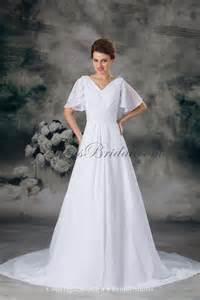 wedding dress sleeves