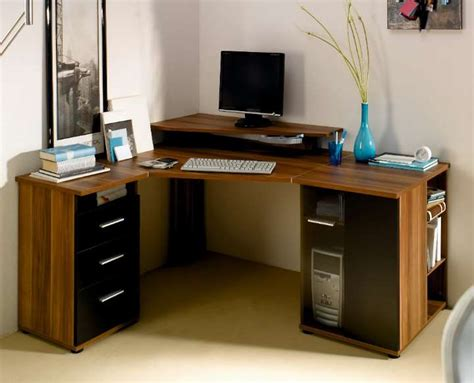 Diy Desk L 15 Diy L Shaped Desk For Your Home Office Corner Desk