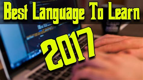 13 best language learning images top programming language to learn in 2017 best language of the future youtube