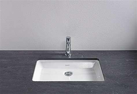 2nd floor vanity basin by duravit stylepark