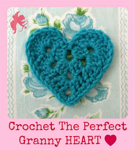 heart garland pattern granny heart heart garland crochet pattern tutorial right