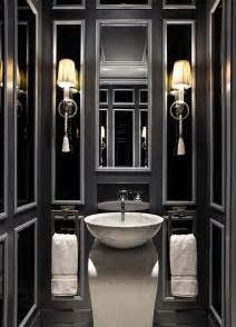 black bathroom ideas terrys fabrics s blog