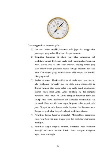 Cara Menggunakan Alat Ukur Ph Meter makalah alat ukur massa panjang waktu ph meter