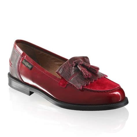 russel and bromley loafers chester tassel loafer bromley because style