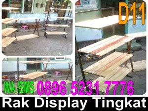 Jual Rak Display Toko Baju jual rak display toko pameran tingkat murah jual furniture tempat etalase rak display distro