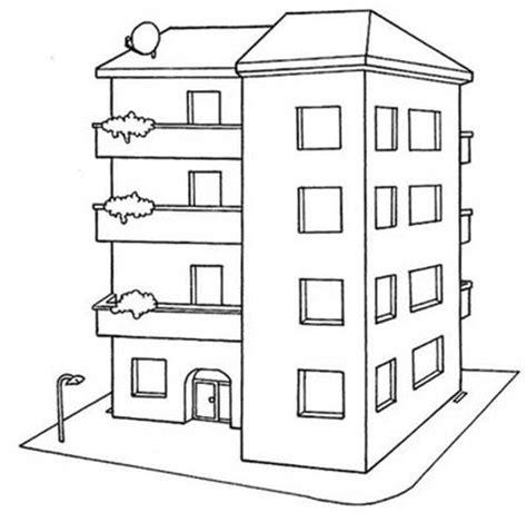 desenho de casas 25 desenhos de casas para baixar e pintar colorir
