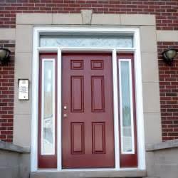 Exterior Doors Chicago Condo Fiberglass Entry Door 312 Windows