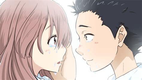 anime koe no katachi anime koe no katachi wallpapers desktop phone tablet