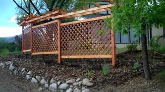 Trellis Design Plans by Grape Trellis In Edible Landscape Aaron Jerad Designs