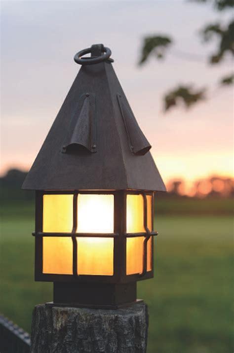 Rustikale Leuchten 1964 by Handgeschmiedete Rustikale Sockelleuchte Al 6795 Terra Lumi