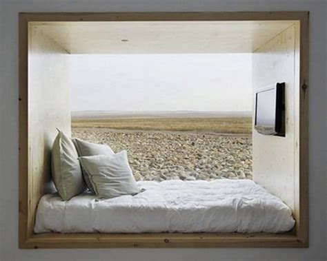 window beds 20 things that you need in your dream home