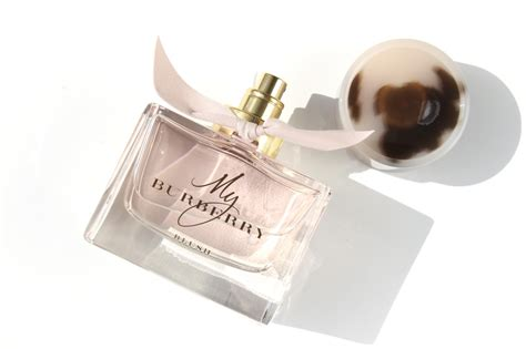 Original Parfum Burberry My Burberry Black Gift Set Isi 3pcs my burberry blush million idole