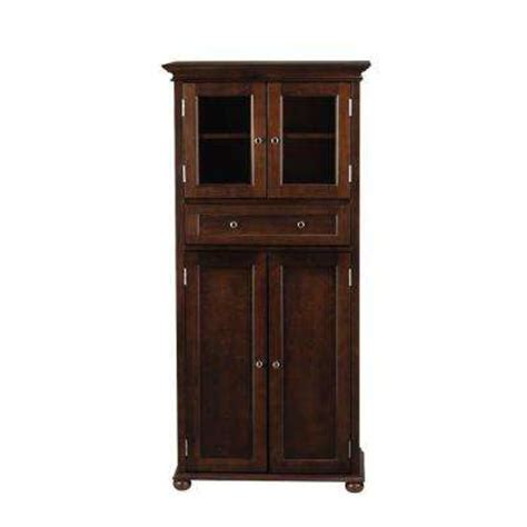 Home Decorators Linen Cabinet linen cabinets bathroom cabinets amp storage the home depot
