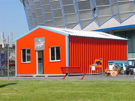 Habitation Sans Permis De Construire 3821 by Hangar D 233 Montable Une Solution Tr 232 S Pratique Et Avantageuse