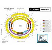 Seating Map Related Pictures Etihad Stadium Plan Car
