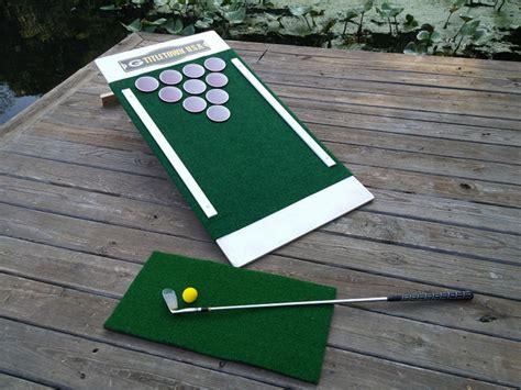 Kitchen Table Decor Ideas beer pong golf set legit gifts
