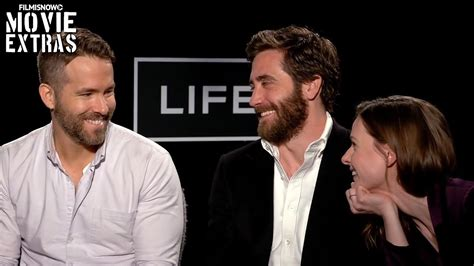 ryan gosling jake gyllenhaal life q a with ryan reynolds rebecca ferguson and jake