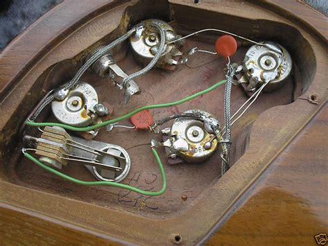 custom guitar wiring kits bcs custom guitars