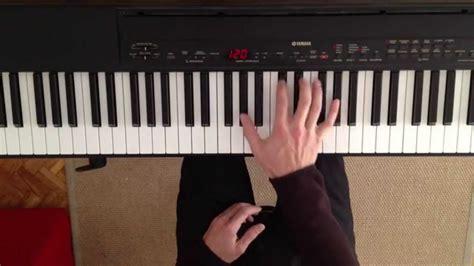 tutorial piano claro de luna c 243 mo tocar el claro de luna de beethoven en piano 3 3