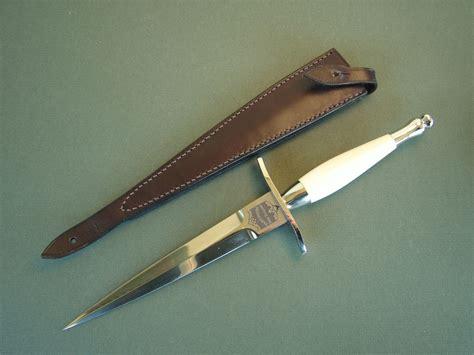 fs fighting knife custom f s knives the fairbairn sykes fighting knives