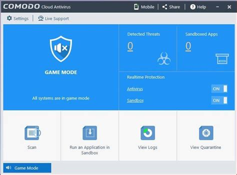 free full version antivirus for windows 10 comodo antivirus for windows 10 windows download