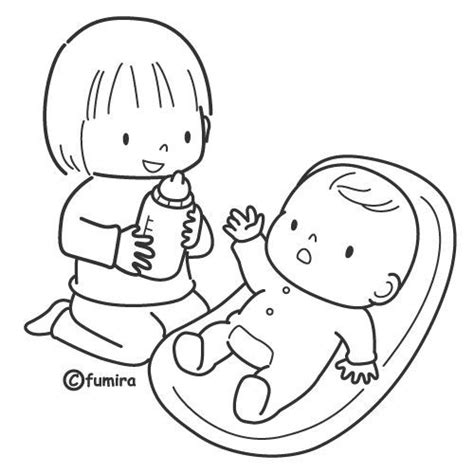 coloring pages new baby new baby pages coloring pages